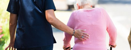 Scottish Care Inspectorate Changes
