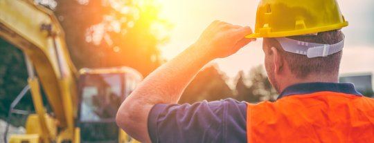 Staying safe working in the sun: getting PPE right