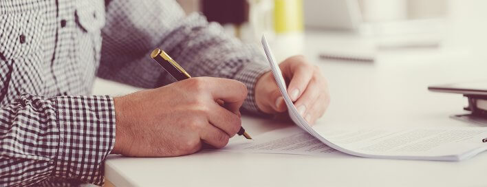 Contracts Of Employment | Employer Advice & The Different Types