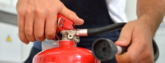 We rent our premises, what is our responsibility for a fire risk assessment?