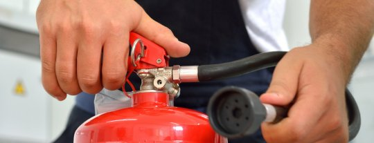 What's a Fire Safety Audit?