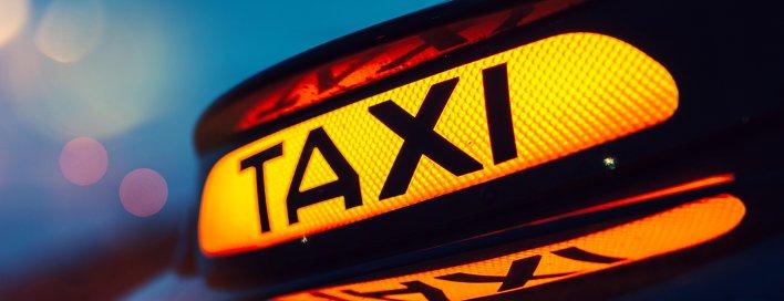 taxi-gig-economy