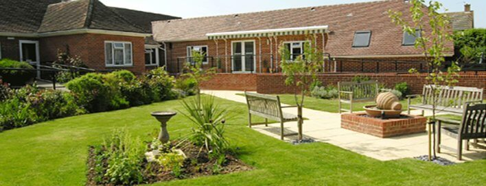 Donnington House Care Home