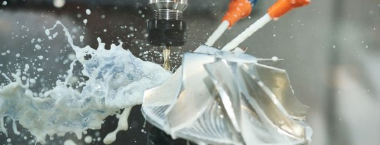 How to manage metalworking fluids