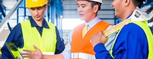 How often should Health & Safety training be refreshed?