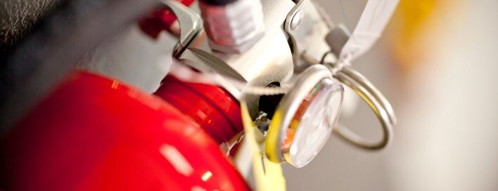 fire extinguisher servicing engineers