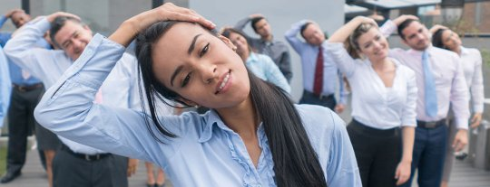 9 tips to create a stress-free culture