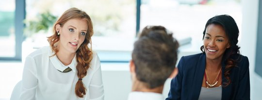 17 questions not to ask during an interview