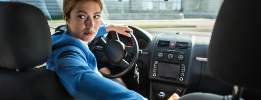 Who's driving your transport safety?