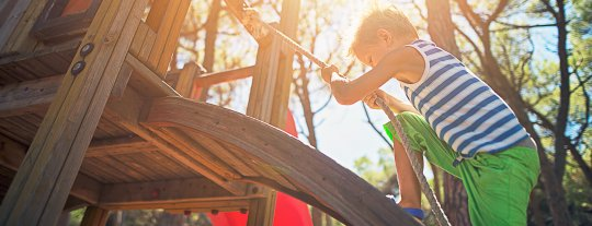 Sun safety: protecting the kids in your care