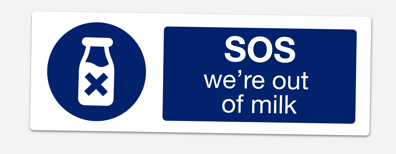 SOS-milk