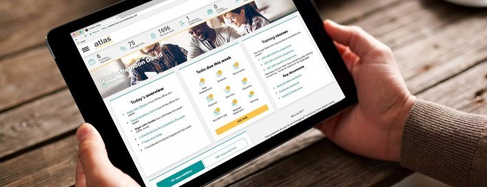 Citation | Atlas - Our Online Platform
