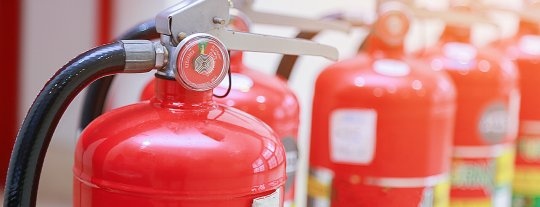 5 facts you need to know about fire extinguishers