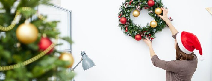 Citation Do Your Christmas Decorations Need Risk Assessing