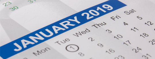 10 tips to get your business in check for the New Year