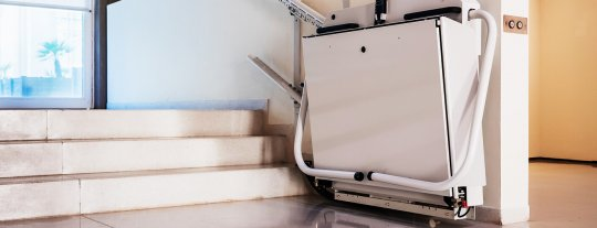 HSE safety alert: platform lift guidance